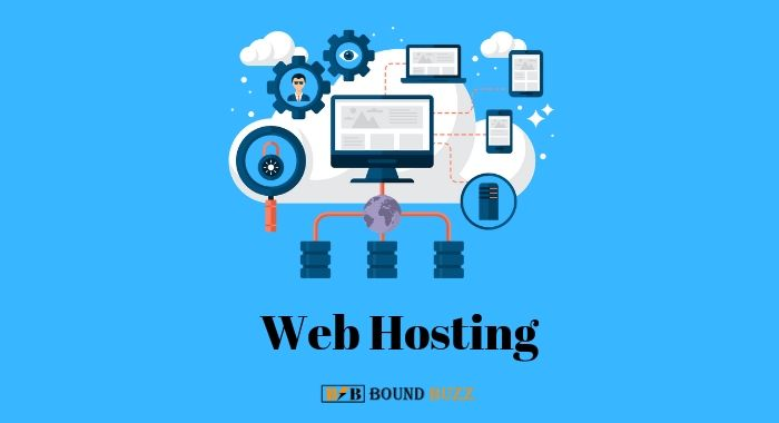 Web Hosting matters to increase traffic on website