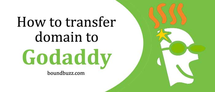 How to transfer domain to Godaddy (from other hosting providers)?