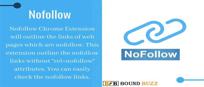 Nofollow Google Chrome Extension