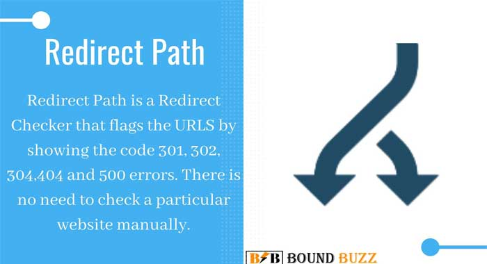 Redirect Path Chrome Extension
