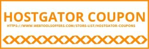 hostgator coupon at webtoolsoffers.com