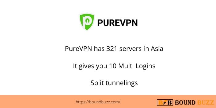 Pure VPN awesome VPN for Indians