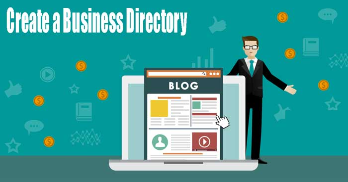 Create-a-business-directory