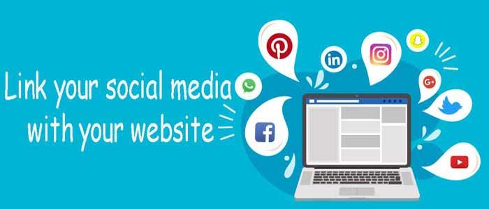 Link-your-social-media-with-your-website