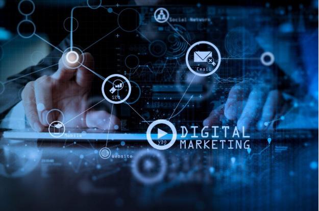Modern Digital Marketing funnel