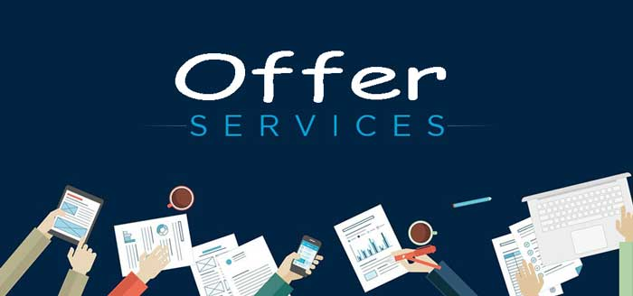 Offer-services