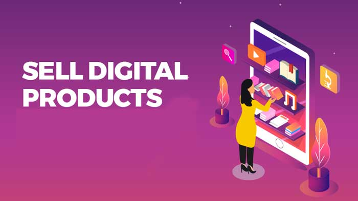 Sell-Digital-Products