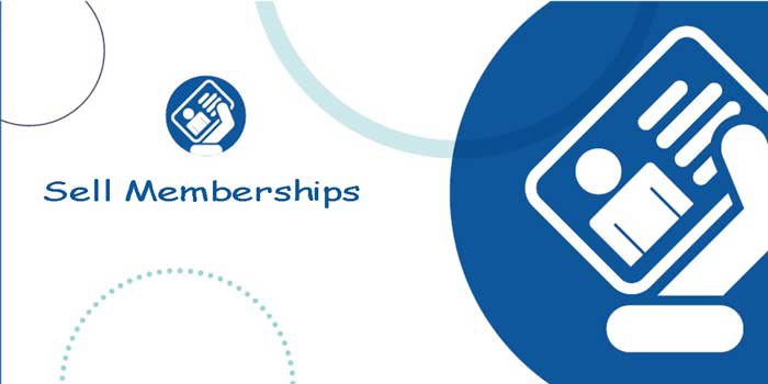 Sell-Memberships