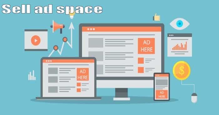 Sell-ad-space