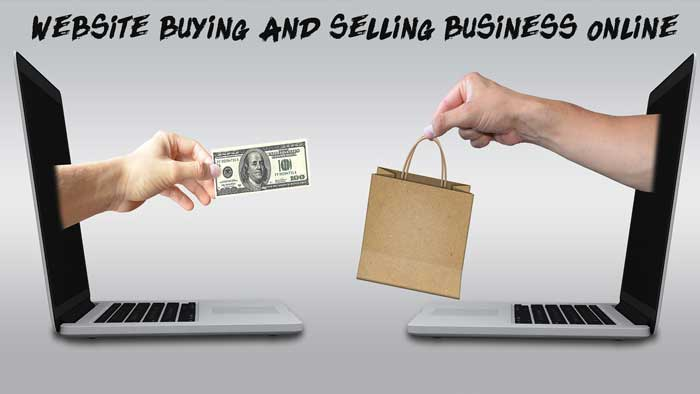 Website-buying-and-selling-business-online