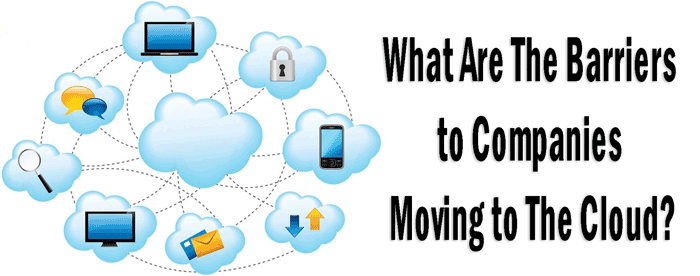 What-Are-The-Barriers-to-Companies-Moving-to-The-Cloud