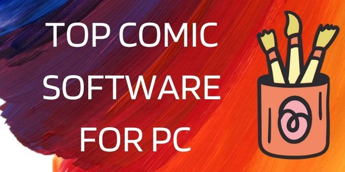 Top Comic Software for PC www.boundbuzz.com