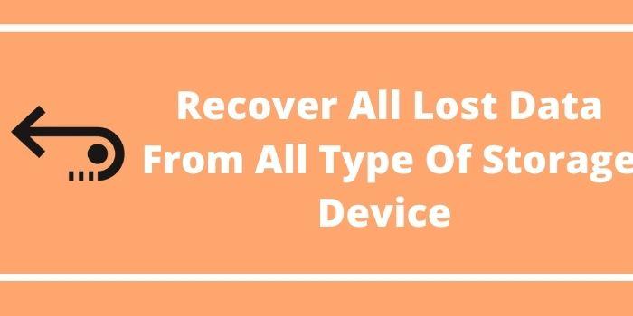 stella data recovery software