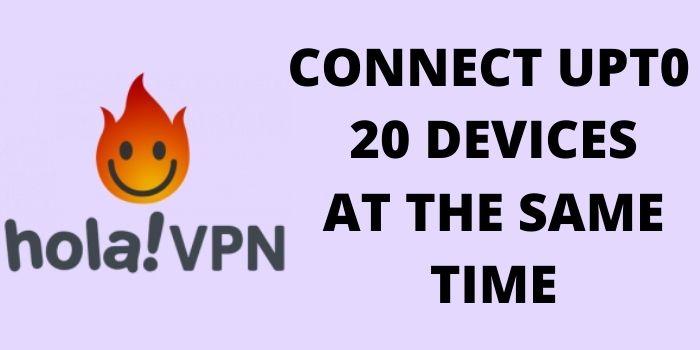 Hola VPN (1)