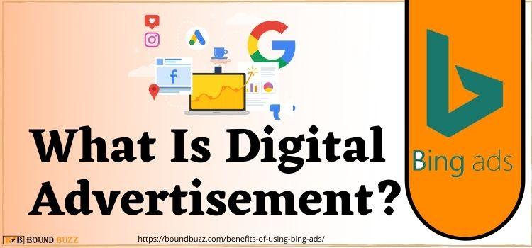What Is Digital Advertisement www.boundbuzz.com