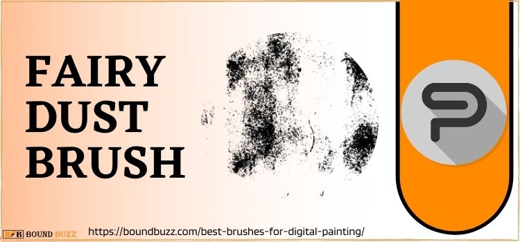 Fairy Dust Brush